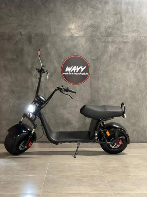 SCOOTER WAYY S1