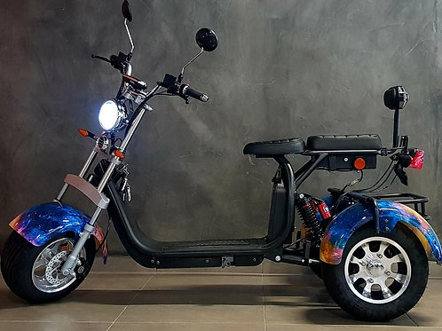 TRICYCLE WAYY T1