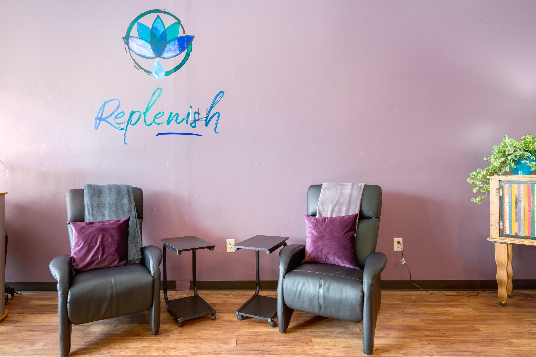 Replenish-7