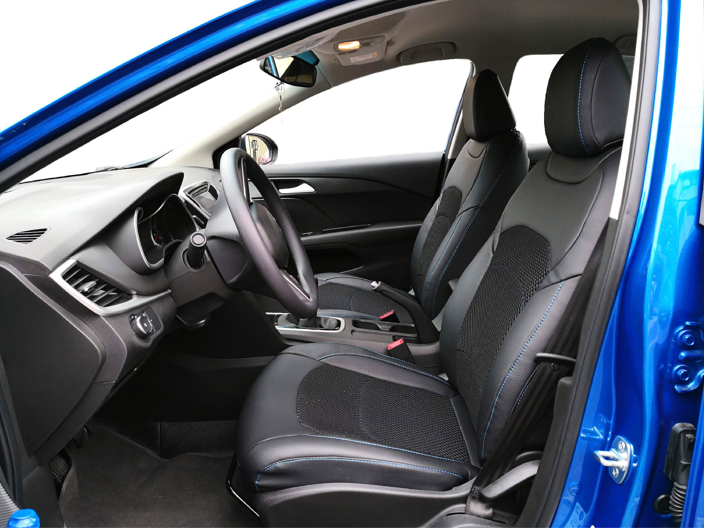 Chevrolet Cavalier 2018