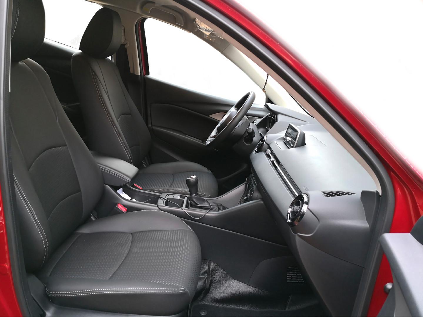 Mazda CX 2019