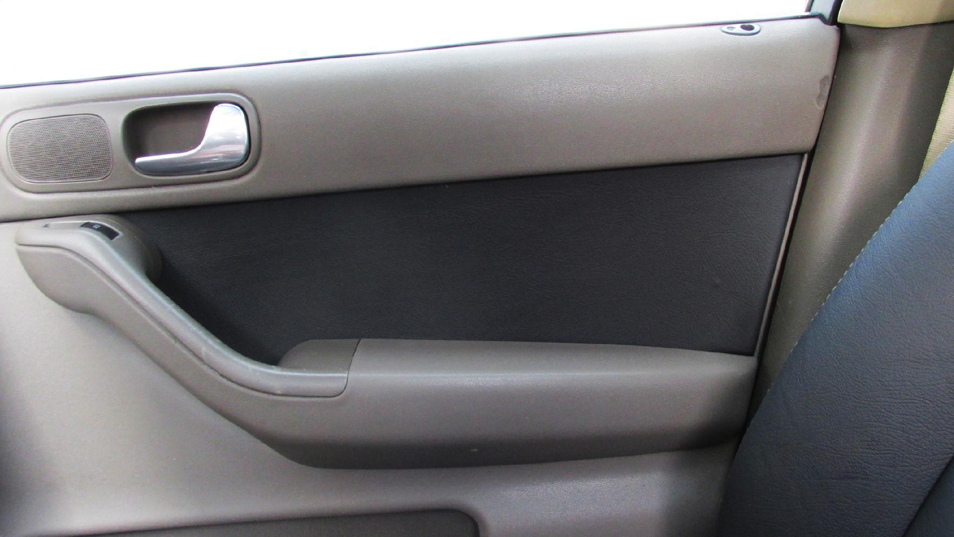 Audi A3 2003