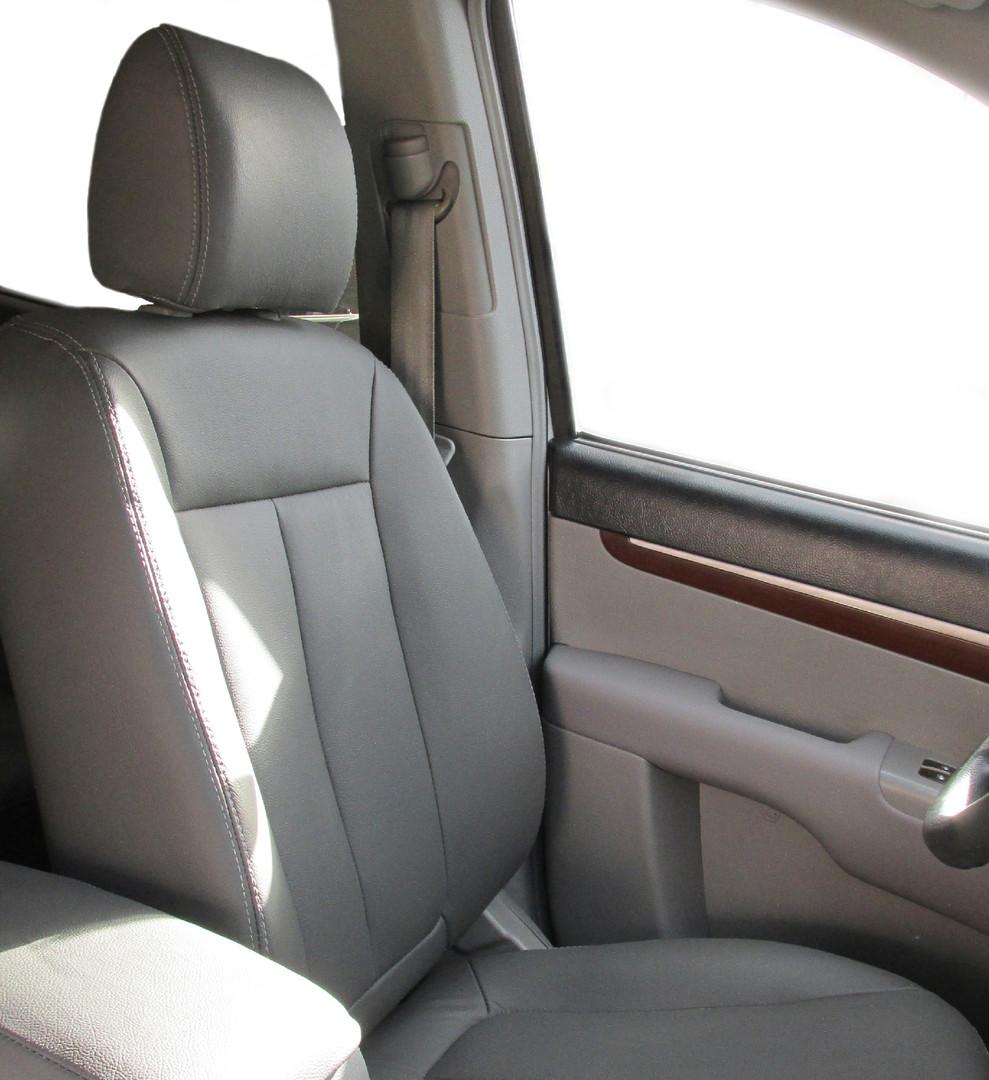 Hyundai Santa FE F2