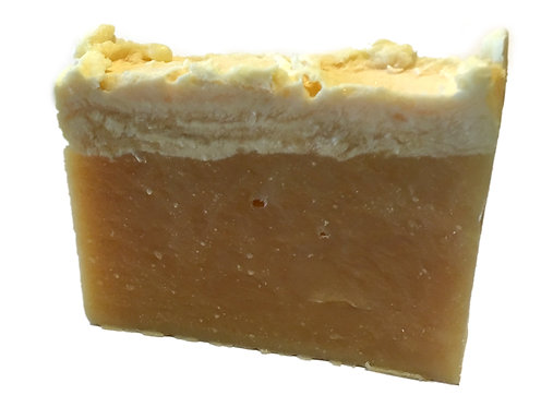 beer soap