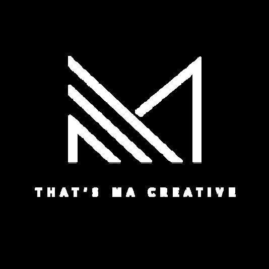 Logo von That's MA Creative