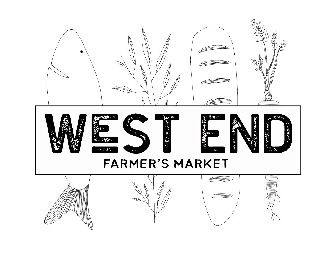 West End Famers Market