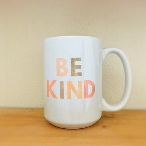 Be Kind 16 oz Mug