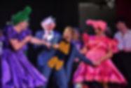 Pantomime - Cinderella