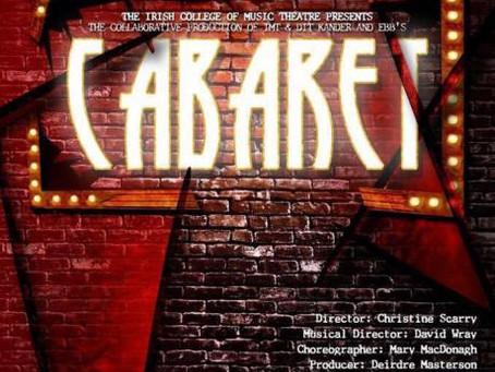 Cabaret: The Helix Theatre