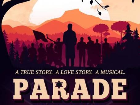 Parade - Watergate Theatre