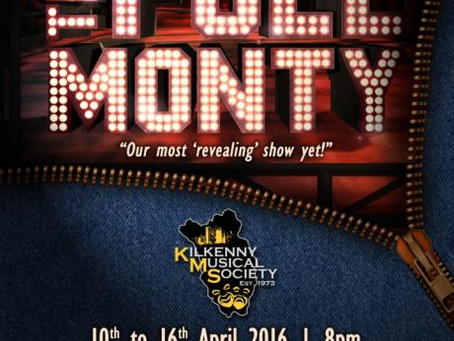 The Full Monty - Watergate Theatre