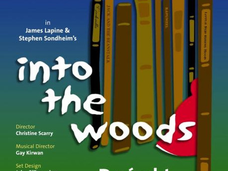 Into the Woods - Draíocht Theatre and Theatre Royal