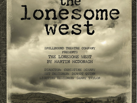 The Lonesome West - National Tour