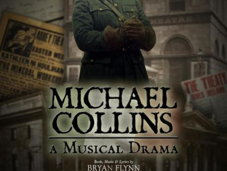 Michael Collins - Watergate Theatre