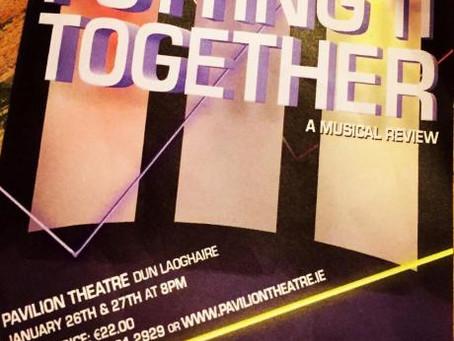 Sondheim's Putting It Together - Pavilion Theatre
