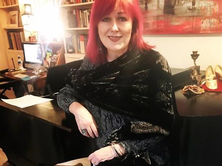 Christine Scarry