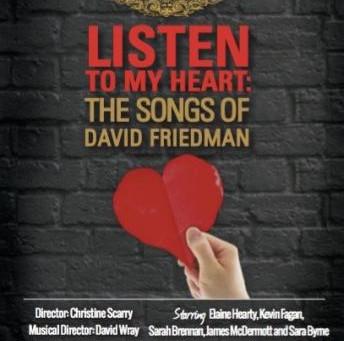 LISTEN TO MY HEART (2015)