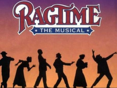 Ragtime the Musical - The Premier