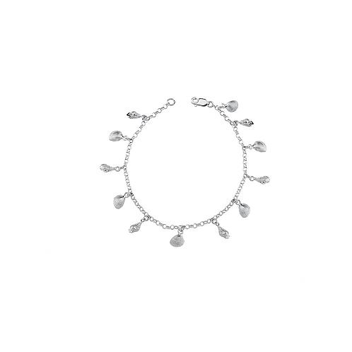 Pulseira de Conchas Mini Afrodite