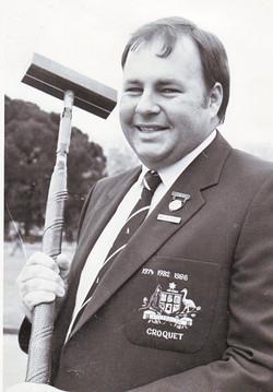 Neil Spooner 1986