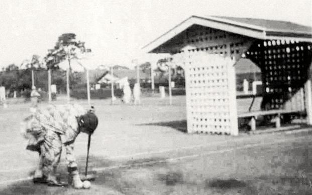 1940's at Keelara