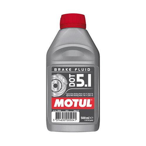 Olio Freni Motul DOT 5.1 - 500 ml