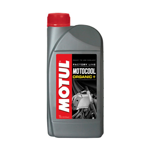 Liquido refrigerante Motul Motocool factory line 1 Lt
