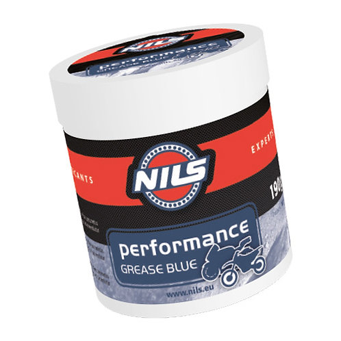Grasso generico NILS performance grease blue - 190 G