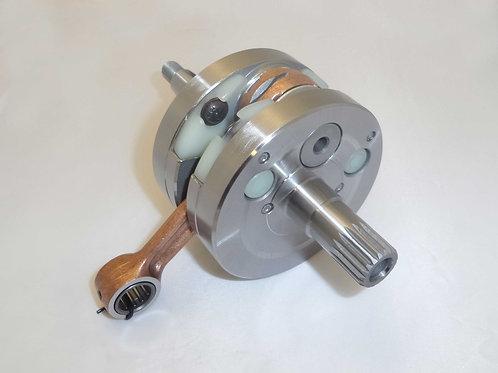 Albero motore Honda CR 125 05-07