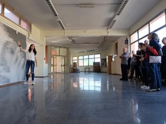 La scuolamuseo d'arte attuale