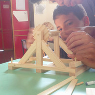IDEE catapulta