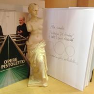 OSPITE Michelangelo Pistoletto