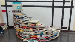 Bookinstallation