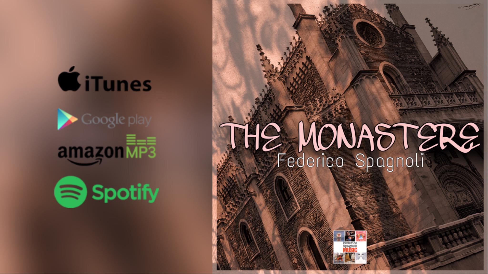 THE MONASTERE