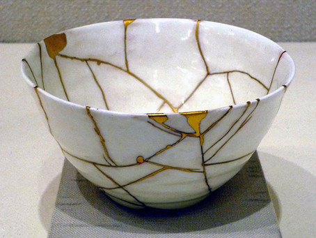 September Camp - KINTSUGI