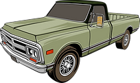 Green Truck PNG.png