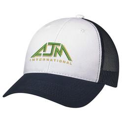 AJM hat