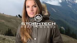 Stormtech girl pic