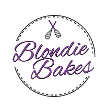 Blondie bakes_LOGOS_October 2017_Logo_wh