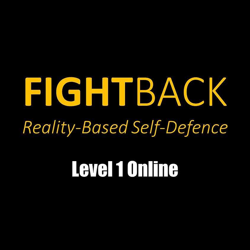 FIGHTBACK - Level 1 Online