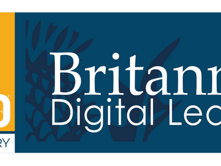 Webinars de Britannica Digital Learning en marzo
