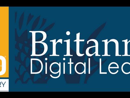 Webinars de Britannica Digital Learning en marzo