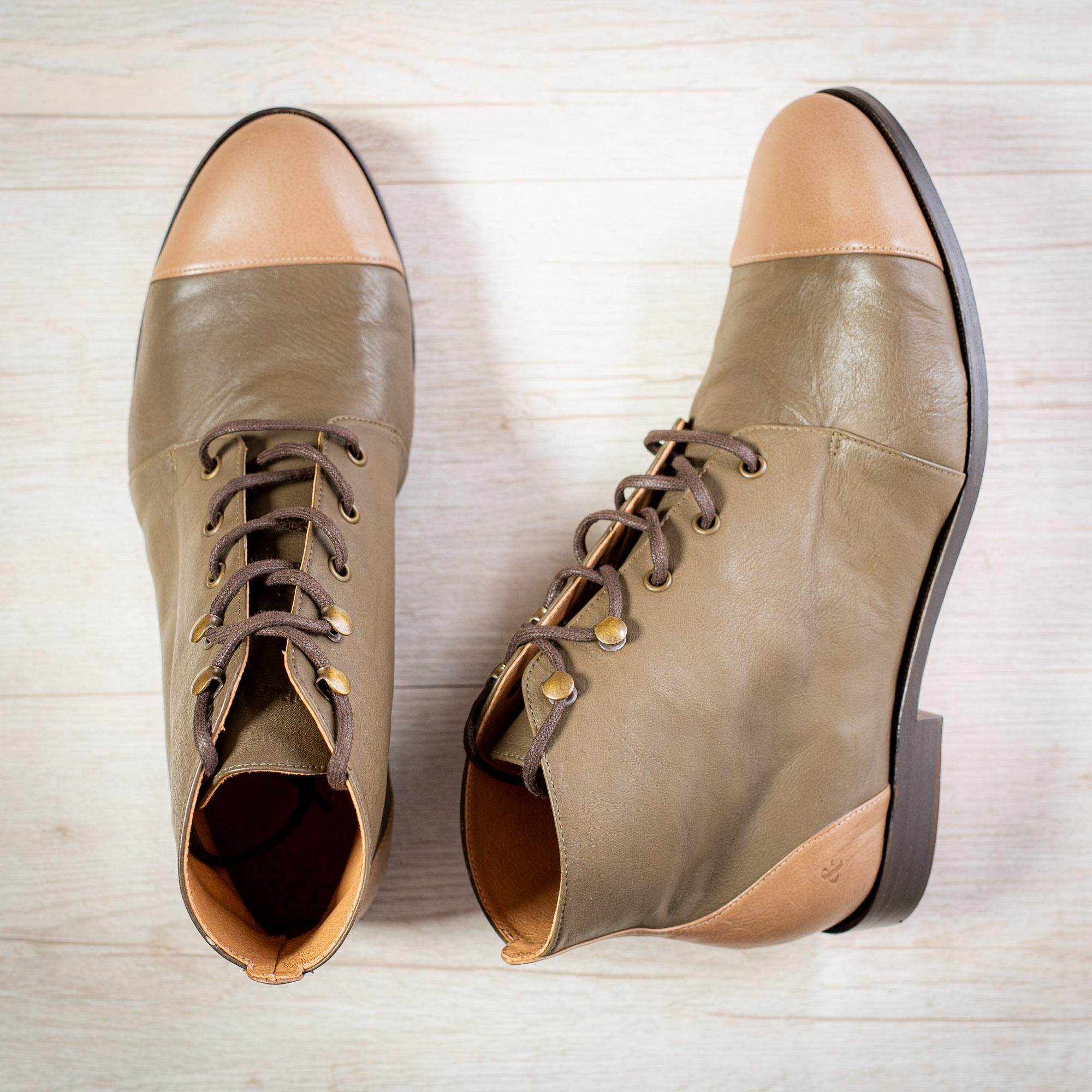 Boots Ruseos