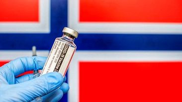 23 elderly Norwegians died after receiving vaccine, 13 autopsies suggest link 💉