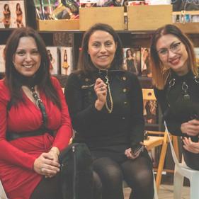 Ladies Night Ecstasy in Szczecin (Poland).