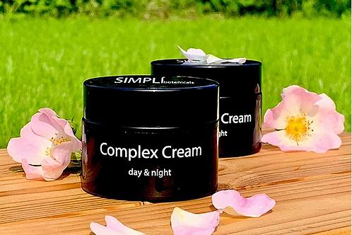 SIMPLÍ botanicals Complex Cream