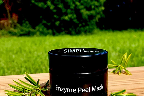 SIMPLÍ botanicals Enzyme Peel Mask