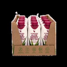 Forever Aloe Vera Berry Nectar drink for Immunity 330ml (Pack of 12)