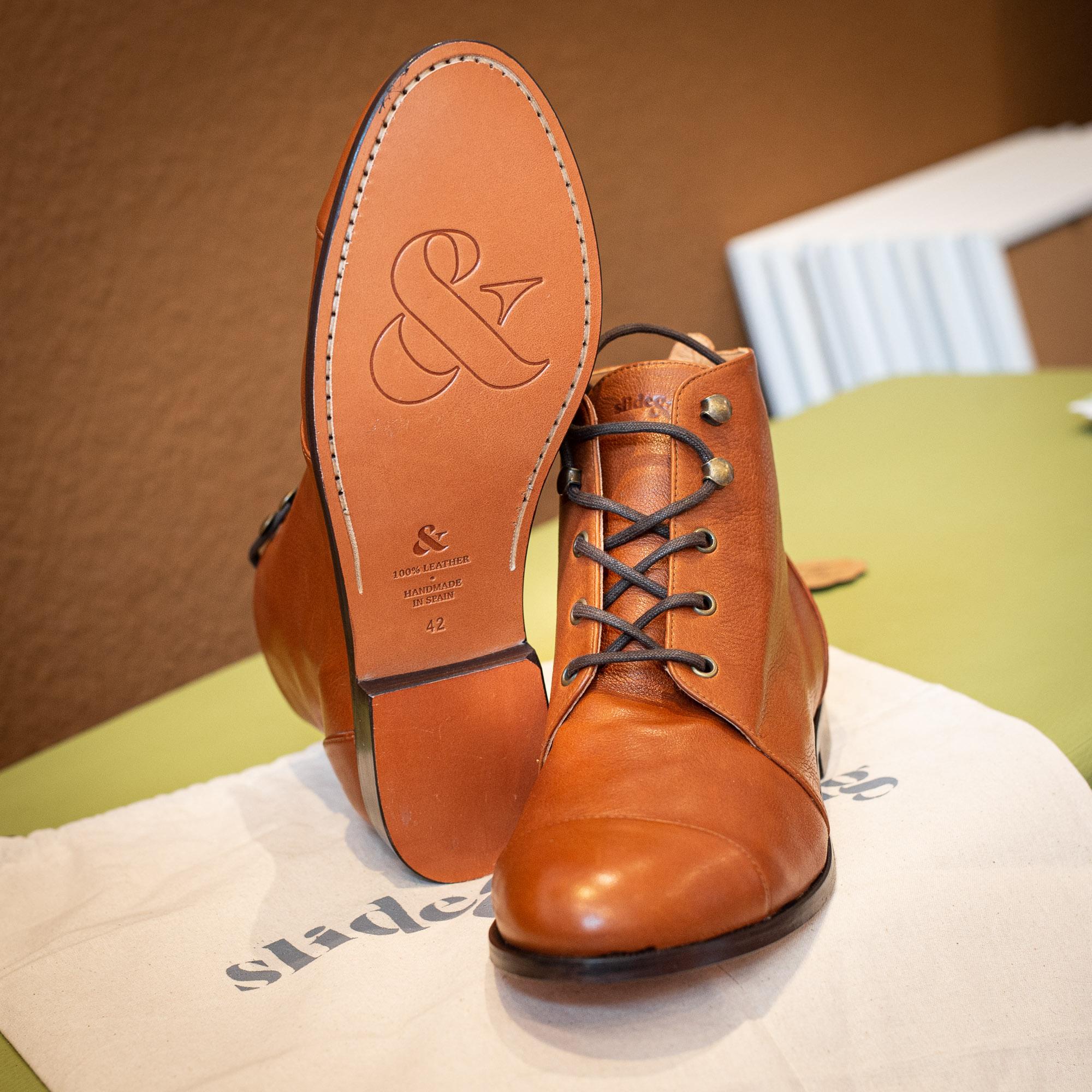 Boots Cuero