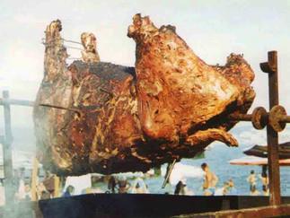 Кенгурятина и верблюжатина